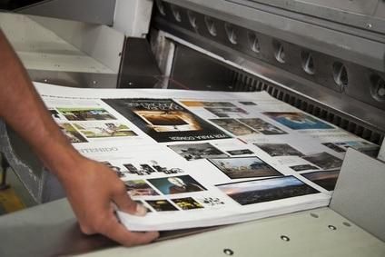 sección imprenta seriluz