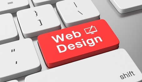 Sección diseño web en seriluz